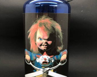 Child's Play Water Bottle