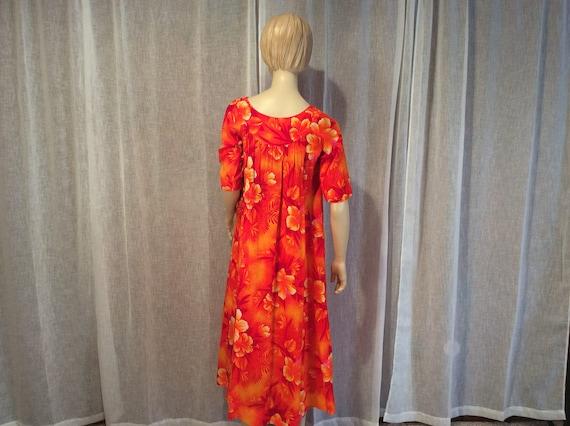 Cc fashions hawaiian dresses