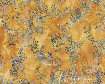 Hoffman Fabrics - Bali Batiks Springs - Sahara P2057 250 - Batik