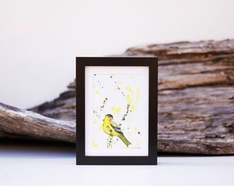 Goldfinch 4 - small