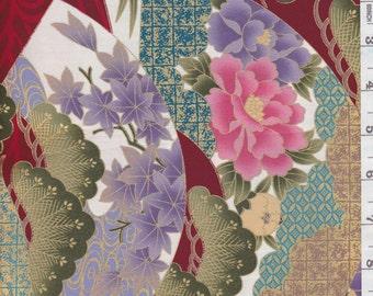 100% cotton fabric AS-009 by Trendtex Fabrics 36 x 42 S#J9246 yard