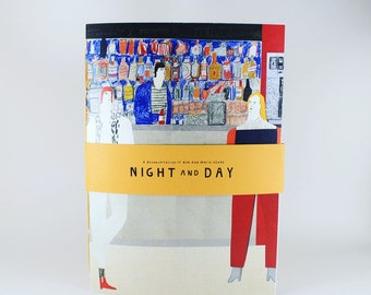 Night and Day Publication