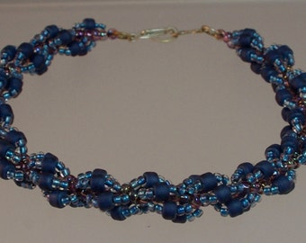 FREE Bracelet e-Pattern for Let's Twist (PDF download)