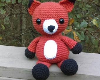 Lovely's Fox