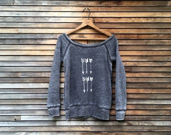 The Mediation Top, Yoga Gift and Cozy Pullover