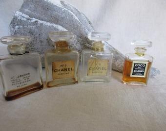 Vintage CHANEL Perfume