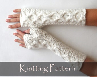 arm knitting instructions pdf