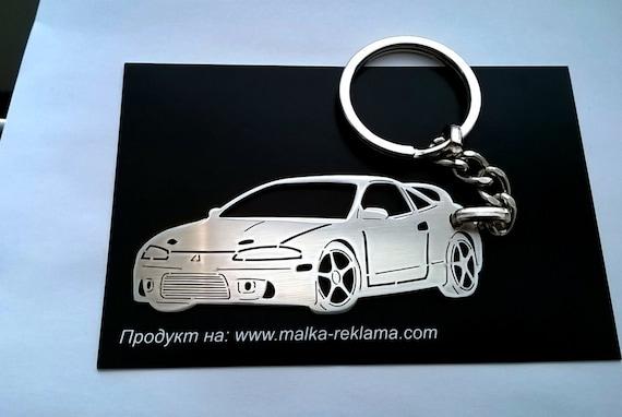 Elegant Mitsubishi Eclipse Fathers Day Gift Mitsubishi Keychain Car