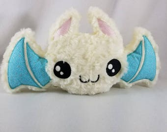 Kawaii Bat Plush