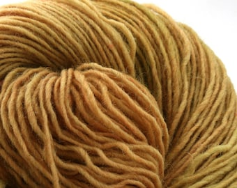 Valkill Hand Dyed DK weight NYS Wool 252 yds 4oz Haystacks