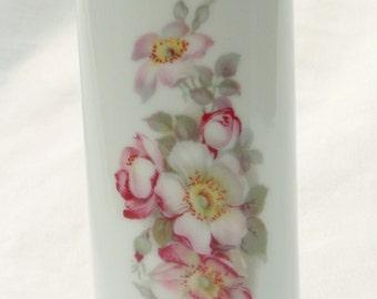 Gerold-Porzellan rose vase