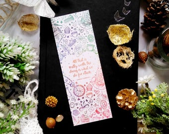 For Others - bookmark