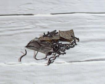 Seaweed Mix - Hermit Crab Food - Organic - Hermit Crab - Pet Food