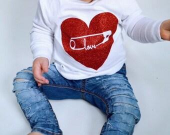 Natasha 2.0 jeggings - distressed denim , skinny jeans , cool clothes for kids , girls jeans , girls jeggings , distressed jeggings