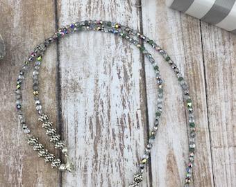 Onyx Necklace, Genuine Emerald Necklace, Emerald Bracelet, Emerald Jewelry, Gemstone Jewelry, Fertility Bracelet, Fertility Necklace, Gift