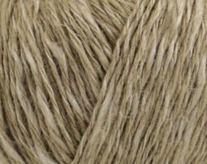 DMC Natura Linen 031 - Khaki