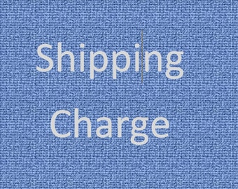 Shipping Charge Upgrade to PRIORITY USPS