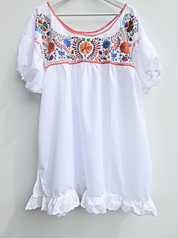 Mexico dress for summer!