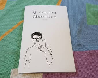 Queering Abortion Zine
