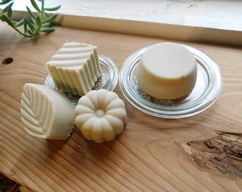 Bay Shaving Soap