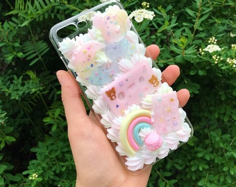 ON HOLD* Pastel Dreamz iPhone 7/8+ Phone Case