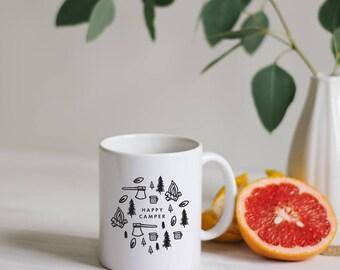10 Mugs for Laura