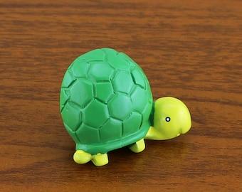 Green Yellow Tortoise Decorative Knobs for Children Animal Dresser Knobs for Kids Resin Knobs Cabinet Drawer Knobs Home Decorative