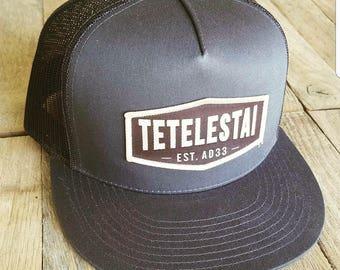 TETELESTAI Trucker Hat / Limited Availability