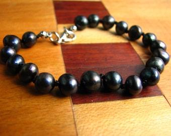 2403 - Chinese Beads Bracelet