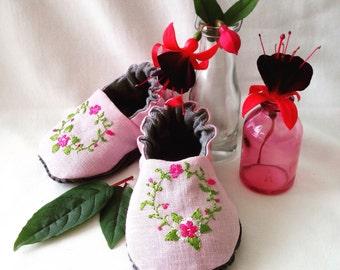 Bub'n'boots Floral #makeforgood