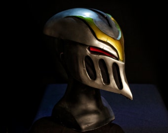 Zed Helmet | League of Legends