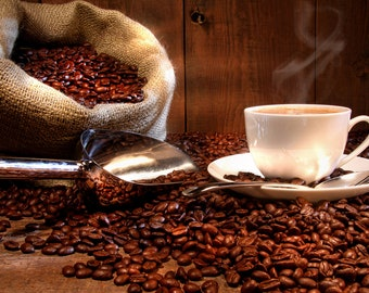 Coffee Buyers Choice ........Select any Ten Flavored or Unflavored Coffees 2 ounces of each