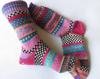 Colorful socks Luka Gr. 39 / 40