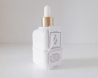 Face Wash - Facial Cleanser - Organic Skincare - Natural Face Wash - Sensitive Skin - Liquid Soap - Facial Wash - Natural Skin Care - Vegan