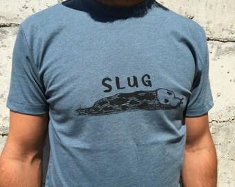 Slug tee