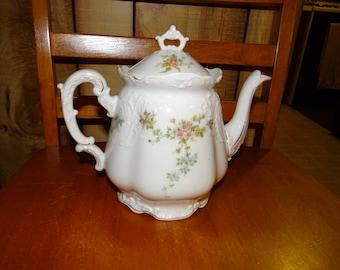 Beautiful Germany Mignon Teapot