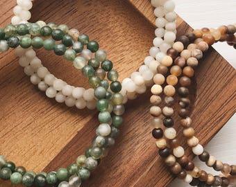 Essential Oil Diffuser Bracelet | Aromatherapy Bracelet