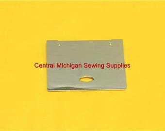 Singer Sewing Machine Model 201 Bobbin Cover Slide Plate