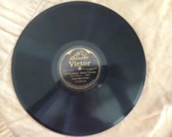 """10"""" Vintage records"""
