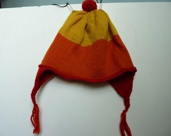 Jayne's Cunning hat-Living Legend size