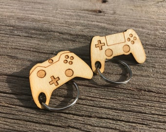 Video Game Controller Key-Chain!