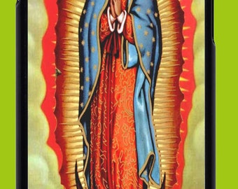 Virgen de Guadalupe phone case for iPhone  6, 6 plus, 7, 7 plus, 8
