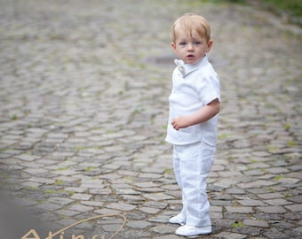 Baptism suits for boys, baptism suit for boys,  baptism suit for toddler, christening suit , christening outfit , baptism outfit , Baptism