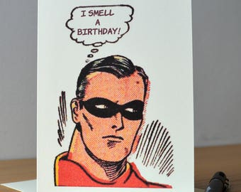 Birthday Card,  Funny Birthday Card, Humorous Birthday Card, Cute Love Card, For her, For him, For Boyfriend, For Girlfriend