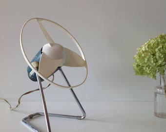 Vintage French Calor brand Vintage fan from french Calor fan