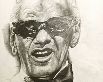 Custom Pencil Portraits 8x10