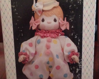 "Precious Moments Limited Edition Candy 13"" Doll NRFB - REDUCED PRICE!"