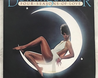 Donna Summer- Four Seasons of Love