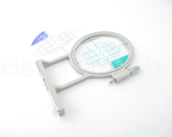 SA442 Replacement Hoop - Small Embroidery Hoop for Brother PE-770 700 700ii 750d 780d PE770, Innov-is, pc-6500 & more