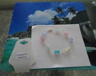 Swarovski Handmade Bracelets
